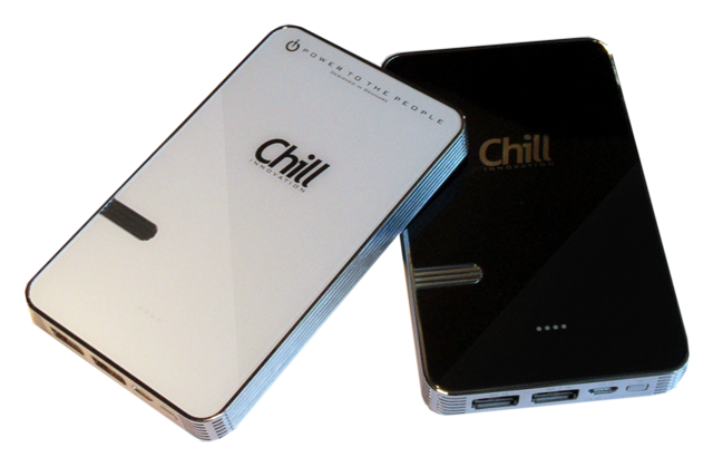 Chill PB-8000 External USB Battery Pack PowerBank