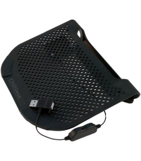 ChillDesk CD-100 Notebook Cooling Stand