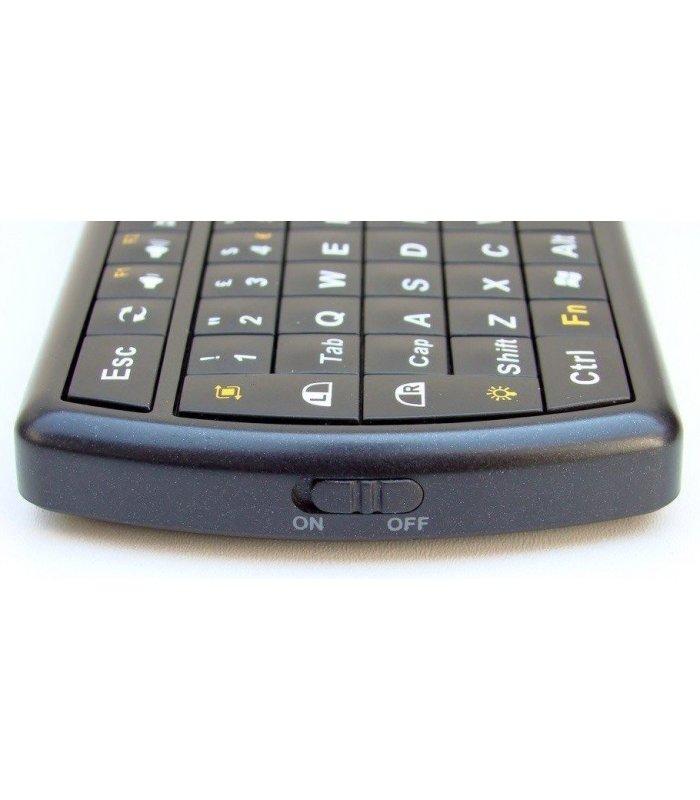 I/O Power knap til Chill Micro Keyboards (KB-1BT / KB-1RF)