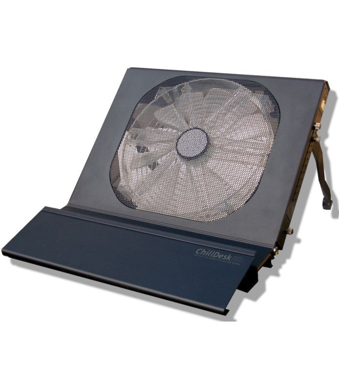 ChillDesk PRO CD-300 Notebook Cooling Stand