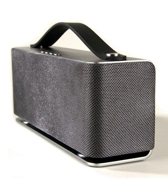 Chill SP-1 Wireless Bluetooth 4.0 Alu Stereo Speaker