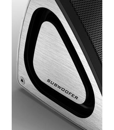 Chill Fidelity Drahtlose Bluetooth 4.0 3D Stereo Lautsprecher
