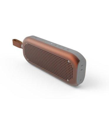 Chill A3 Drahtlose Bluetooth 4.1 Stereo Lautsprecher, IPX7 Wasserdicht