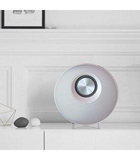 Chill Fidelity E50 rund trådløs Bluetooth Stereo Højtaler