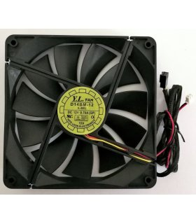 135mm Low-noise Fan w/ RPM cable for Chill ATX PSU's