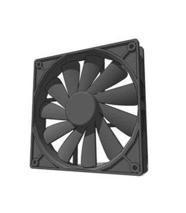 135mm Low-noise Fan w/ RPM cable for ATX PSU's
