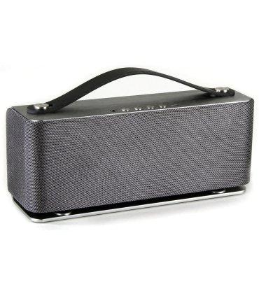 Chill SP-1 Wireless Bluetooth Alu Stereo Speaker