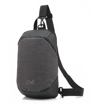Chill Urban Shoulder Bag & Backpack