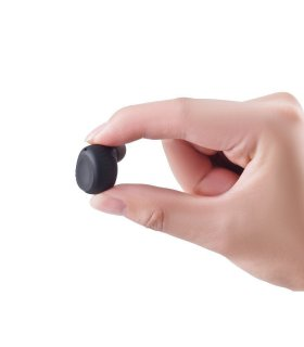 Chill TWS trådløse Bluetooth In-Ear Øretelefoner med ladeboks