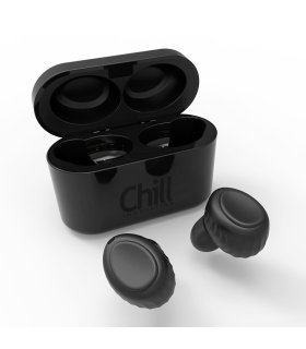 Chill TWS trådlösa In-Ear Bluetooth 5.0 Sport hörlurar / headset
