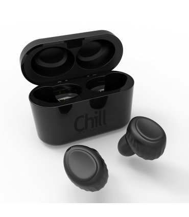 Chill TWS True Wireless Stereo In-Ear Bluetooth Earphones with chargebox