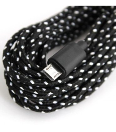 Universal USB till Micro-USB laddningskabler