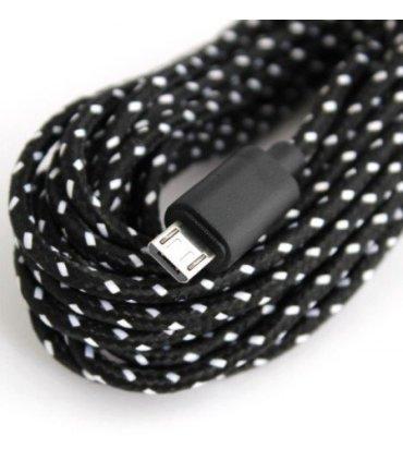 USB-A til Micro-USB ladekabler