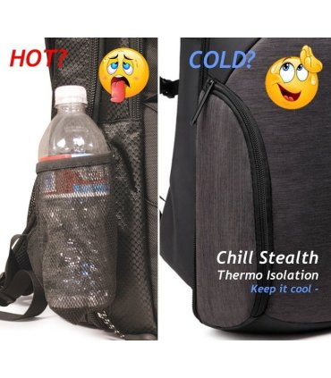Chill Stealth Anti-Theft Backpack
