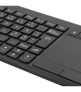 Chill Deltaco Wireless 2.4G RF Mini Keyboard (Norsk)