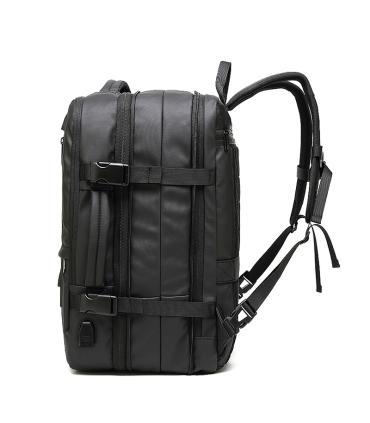 """Chill Fusion 17"""" vattenavvisande väska och ryggsäck i ett"""