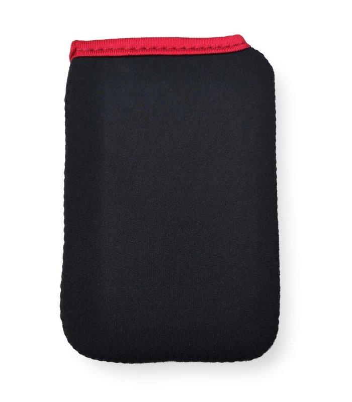 Neoprenväska för PowerBank / Smartphone, 13x9cm