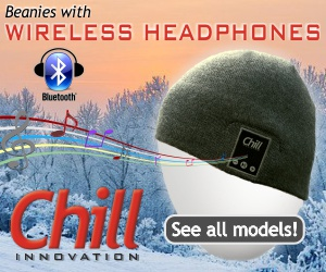 Chill Bluetooth Mössa