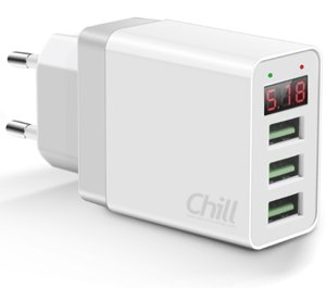 Chill USB Chargers