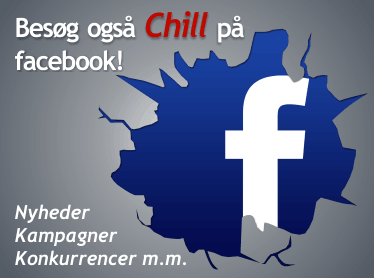 Chill Innovation på Facebook
