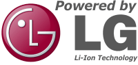 Powered by LG Electronics