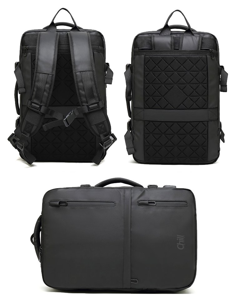 Chill Fusion Backpack / Bag
