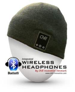 Chill Bluetooth Hue