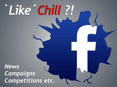 Like Chill Innovation on Facebook
